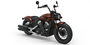 2020 Indian Scout® Bobber Twenty