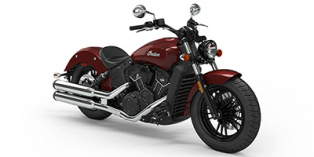 2020 Indian Scout® Sixty