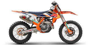 2020 KTM SX 450 F Factory Edition