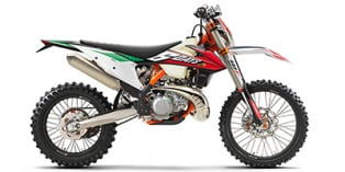2020 KTM XC 300 W TPI Six Days
