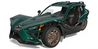 2020 Polaris Slingshot® Grand Touring LE