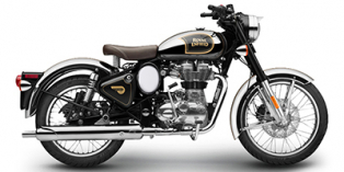 2020 Royal Enfield Classic Chrome