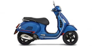 2020 Vespa GTS Supersport 300 HPE