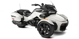 2021 Can-Am Spyder F3 T