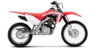 2021 Honda CRF® 125F (Big Wheel)
