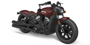 2021 Indian Scout® Bobber