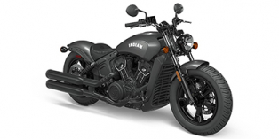 2021 Indian Scout® Bobber Sixty