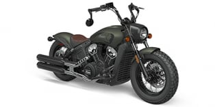 2021 Indian Scout® Bobber Twenty