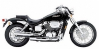 2005 Honda Shadow® Spirit 750
