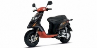 2005 Piaggio Typhoon Special Edition