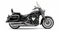 2005 Yamaha Road Star Silverado Midnight