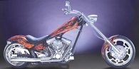 2006 American IronHorse Texas Chopper™ Base