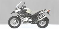 2006 BMW R 1200 GS Adventure