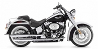 2006 Harley-Davidson Softail® Deluxe