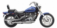 2006 Honda Shadow® Spirit