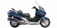 2006 Honda Silver Wing™ Base