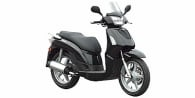 2009 KYMCO People S 200