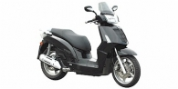 2007 KYMCO People S 250