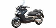 2006 KYMCO Xciting 250