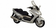 2007 KYMCO Xciting 500
