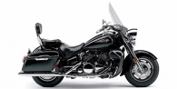 2007 Yamaha Royal Star Midnight Tour Deluxe