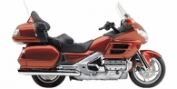 2007 Honda Gold Wing® Premium Audio