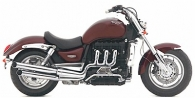 2007 Triumph Rocket III Base