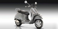 2007 Vespa GT60 Limited Edition