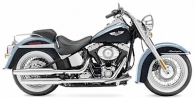 2008 Harley-Davidson Softail® Deluxe
