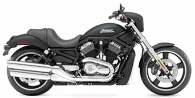 2008 Harley-Davidson VRSC Night Rod