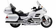 2008 Honda Gold Wing® Airbag