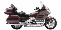 2008 Honda Gold Wing® Audio / Comfort / Navi / ABS