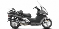 2008 Honda Silver Wing™ ABS