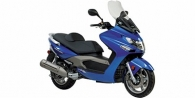2008 KYMCO Xciting 250