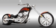 2010 Big Bear Choppers Athena Chopper