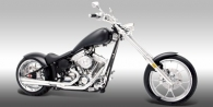 2010 Big Bear Choppers Reaper Chopper