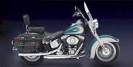 2009 Harley-Davidson Softail® Heritage Softail Classic
