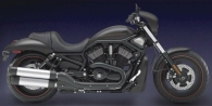 2009 Harley-Davidson VRSC Night Rod Special