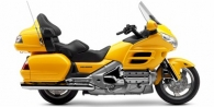 2009 Honda Gold Wing® Audio / Comfort