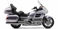 2009 Honda Gold Wing® Audio / Comfort / Navi / XM / ABS