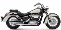 2009 Honda Shadow® Aero