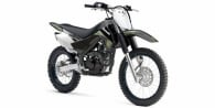 2009 Kawasaki KLX™ 140 Monster Energy