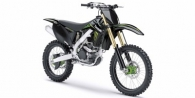 2009 Kawasaki KX™ 250F Monster Energy