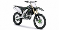 2009 Kawasaki KX™ 450F Monster Energy