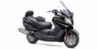 2009 Suzuki Burgman 650 Executive