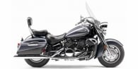 2009 Yamaha Royal Star Tour Deluxe S