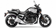 2009 Yamaha V Max Base