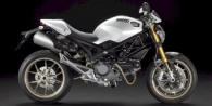 2010 Ducati Monster 1100 S ABS