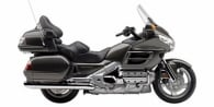 2010 Honda Gold Wing® Airbag