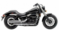 2010 Honda Shadow® Phantom
